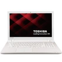 东芝 L50-CS02W1 15.6英寸 笔记本(i5-5200U 4G 500G 2G独显 蓝牙V4.0 )雪晶白产品图片主图