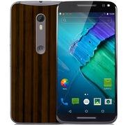 摩托罗拉 X Style (XT1570) 64GB 黑檀木 全网通4G手机
