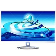 方正科技 FD3290G+ 32英寸ADS广视角超薄宽屏LED背光液晶显示器(白)