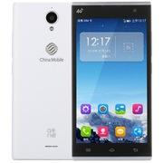 中国移动 A1(M623C)珍珠白 移动4G手机
