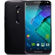 摩托罗拉 X Style (XT1570) 32GB 曜石黑 全网通4G手机产品图片主图