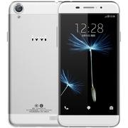 酷派 ivvi 小i(SS1-01)现代银 移动4G手机