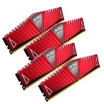威刚 XPG Z1 DDR4 2400 16G套(4G*4)台式机内存产品图片主图