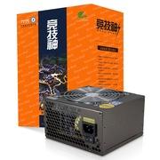 长城 竞技神550GT(BTX-550GT) 电源(额定450W/固态电容/主动式PFC/12cm静音风扇/宽幅)