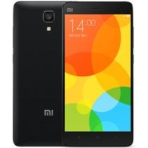 小米 4 2GB内存版 黑色 联通4G手机产品图片主图