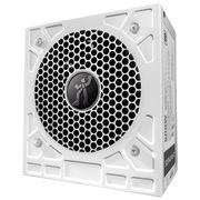 游戏伙伴 额定500W GS500S(白牌/超静音风扇/支持背线/宽幅设计)