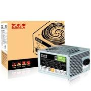大水牛 额定350W 牛魔王450电源(/80%效率/主动式/100-240V宽电压/低待机功耗)