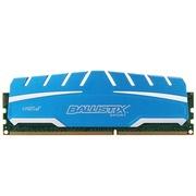 英睿达 铂胜运动XT系列DDR3 1600 8G台式机内存(BLS8G3D169DS3)