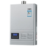 万家乐 JSQ30-16111 (精芯JX-16) 16升燃气热水器 天燃气