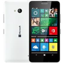微软  Lumia 640 LTE DS (RM-1113) 白色 移动联通双4G手机 双卡双待产品图片主图