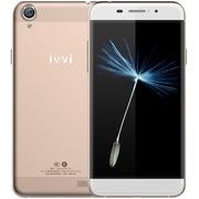 酷派 ivvi 小i(SS1-01)流沙金 移动4G手机