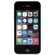 苹果 iPhone 4s 8GB 黑色 3G手机