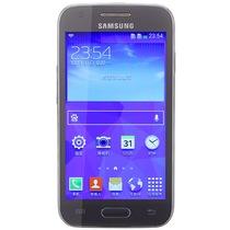 三星 GALAXY ACE4 (G3139D) 灰色 电信3G手机 双卡双待产品图片主图