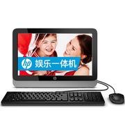 惠普 18-5210cn 18.5英寸一体电脑 (E1-6010 2GB 500GB DVD刻录 wifi 键鼠 Linux)