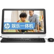 惠普 23-r059cn 23英寸一体电脑 (i5-4460T 4GB 500GB 2GB独显 wifi 蓝牙 键鼠 win8.1)