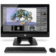 惠普 Z1 G2 K1N41PA 一体电脑工作站 27寸IPS/E3-1226v3/16GB ECC/2TB+256G SSD/4G专业显卡/win8.1DG