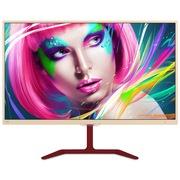 飞利浦 276E7QDSR 27英寸 PLS广视角  护眼不闪屏 HDMI连接 好色系列显示器