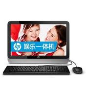 惠普 20-2120cn 19.5英寸一体电脑 (J2900 4GB 500GB NV 810A 1G独显 DVD刻录 wifi 键鼠 win8.1)