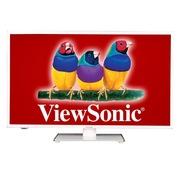 优派 VX3201s-IPS   32英寸  窄边框 IPS广视角  LED背光液晶显示器(白色)