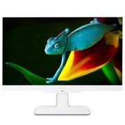 优派 VX2363s-LED-w 23英寸超窄边框AH-IPS液晶显示器 白色