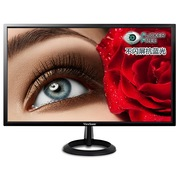 优派  VA2261 21.5英寸护眼不闪屏抗蓝光窄边LED背光液晶显示器
