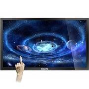飞利浦  BDL4230QT 42英寸LED背光6点红外触控显示器 黑色