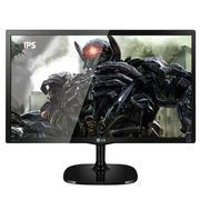 LG 22MP57HQ-P 21.5英寸IPS硬屏 护眼不闪滤蓝光LED背光液晶显示器