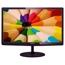 飞利浦 247E6QSD 23.6英寸IPS面板 带LED背光源的液晶显示器产品图片主图