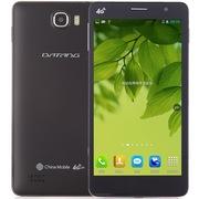 大唐 大唐 (I518) 黑色 移动4G手机
