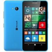 微软  Lumia 640 LTE DS (RM-1113) 蓝色 移动联通双4G手机 双卡双待