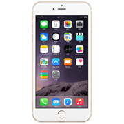 苹果 iPhone 6 Plus (A1524) 64GB 金色 移动联通电信4G手机