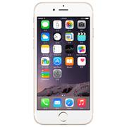 苹果 iPhone 6 (A1586) 64GB 金色 移动联通电信4G手机