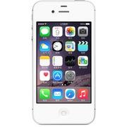 苹果  iPhone 4s 8GB 白色 3G手机