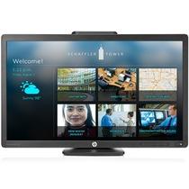 惠普 E221i 21.5英寸IPS广视角旋转升降宽屏LED背光液晶显示器(黑)产品图片主图