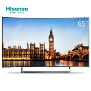 海信 LED65K720UC 4K 智能电视