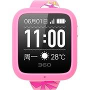 360 儿童卫士智能手表3通话版 W461B 智能手环 GPS定位 通话手表 公主粉