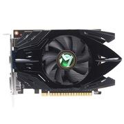 铭瑄 GT610重锤PLUS 810/1070MHz/1G D3/64bit显卡