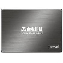 台电 480G极光系列2.5英寸SATA-3固态硬盘(SD480GBA900)产品图片主图