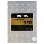 东芝  Q300 Pro系列 256G SATA3 固态硬盘