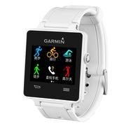 佳明 vivoactive白色智能运动腕表GPS超薄手表跑步骑行游泳高尔夫智能通知