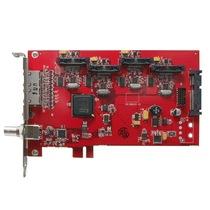 蓝宝石 ATI FirePro S400专业显卡同步模組产品图片主图