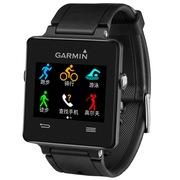 佳明 vivoactive 黑色智能运动腕表GPS超薄手表跑步骑行游泳高尔夫智能通知