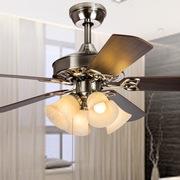 天骏小天使 SF50-5Y4L-56 48寸豪华装饰吊扇灯 现代简约时尚电风扇吊顶扇灯 餐厅客厅卧室风扇灯