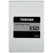 东芝  Q300系列 120G  SATA3 固态硬盘产品图片主图