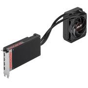 华硕 R9 Fury X-4G 1050MHz/500MHz 4GB/4096bit HBM PCI-E 3.0 显卡
