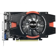 华硕 GT740-2GD5-IRON 1033MHz/5000MHz 2GB/128bit DDR5 PCI-E 3.0 显卡