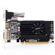 技嘉 GV-N720D3-1GL 797/1800MHz 1GB/64bit GDDR3显卡