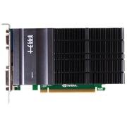 翔升 GT610 刀锋·静 2G D3 523MHz/500*2MHz 2GB 64bit SDDR3显卡