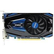 盈通 GT730 1G D5 TA1 极速版 902MHz/5000MHz 1G/64bit DDR5 显卡