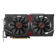 华硕 猛禽STRIX-R9285-DC2OC-2GD5 954MHz/5500MHz 2GB/256bit DDR5 PCI-E 3.0 显卡